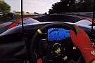 Egy ilyen szimulátor karácsonyra, és kibírjuk az F1-es szünetet
