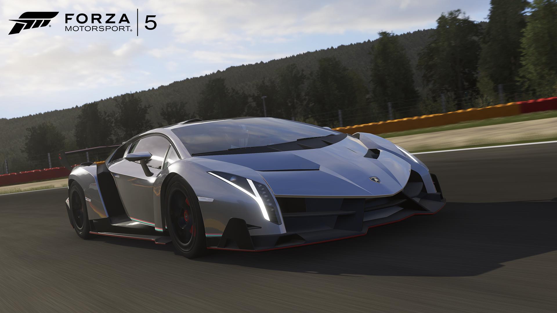 Forza Motorsport 5 és Forza Horizon 2: Két autós játék, ami egyértelműen ott van a legjobbak között! Vigyázz, Gran Turismo!