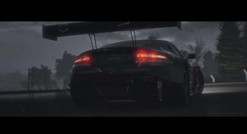 Project CARS: Ez nagy durranás lesz! Egy újabb remek trailer