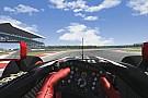 F1 2014 (AC): Ott van a szeren a játék!