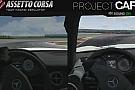 Project CARS Vs. Assetto Corsa: Melyik a jobb?