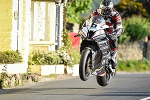 Straßenrennen News Isle of Man TT: Senior TT Favoritencheck in Fotos
