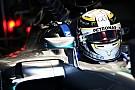 加拿大大奖赛FP1:汉密尔顿位列榜首,马萨撞车
