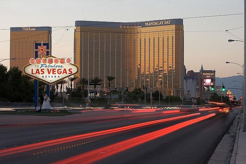 Формула 1 може приїхати у Лас-Вегас вже у 2018 році