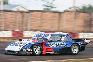 TURISMO CARRETERA Reporte de calificación Primera pole de Savino en el Turismo Carretera