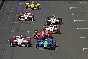 IndyCar BRÉKING IndyCar: durva baleset az Indy 500 előtt