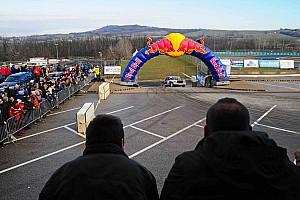 Rali Ob BRÉKING Szilveszter Rallye: Kazár Miklós nyerte a rekordok viadalát a Hungaroringen