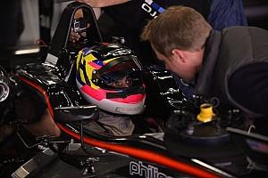 Formula Renault BRÉKING Habsburg Ferdinánd három bajnokságban áll rajthoz a 2016-os szezonban!