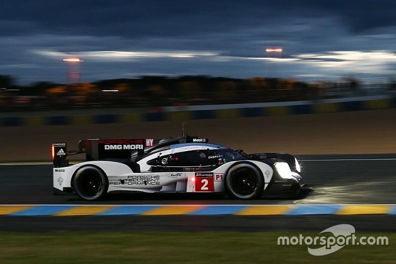 Перша кваліфікація: Porsche монополізував перший ряд
