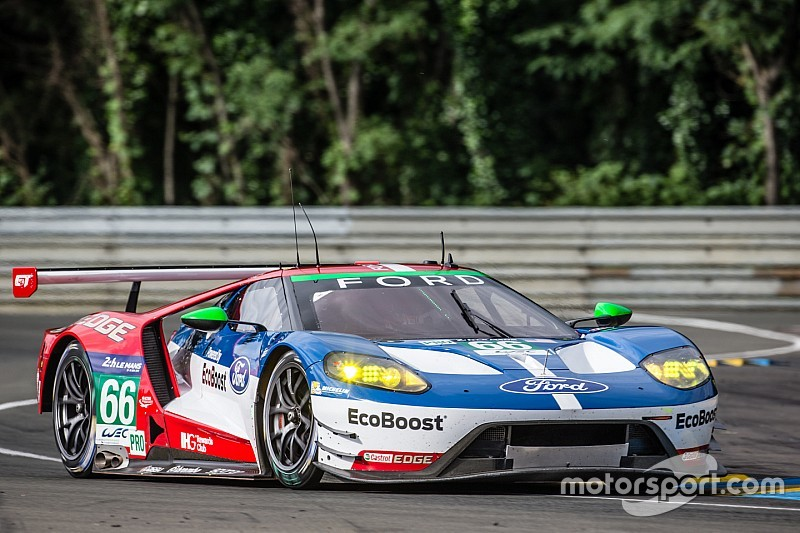 24h Le Mans: Neue Balance of Performance in der GTE-Pro-Klasse