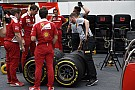 Pirelli знизить ліміти тиску в шинах в Баку в суботу