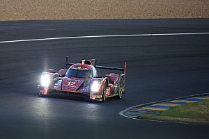Le Mans Últimas notícias Melhor entre independentes, Piquet sai satisfeito de Le Mans