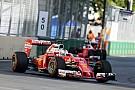 Ferrari натякає на