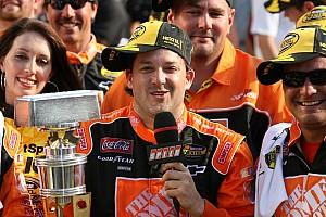 NASCAR Sprint-Cup Fotostrecke Die besten Sprüche von Tony Stewart