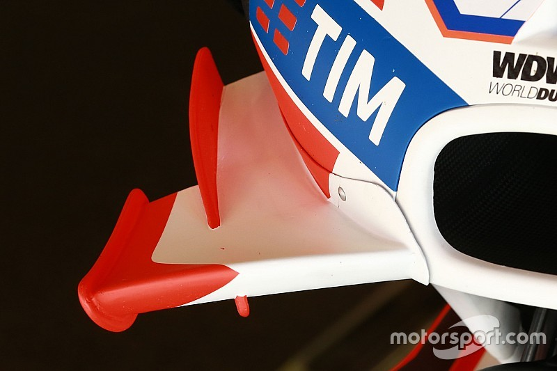 MotoGP、2017年からのウイングレット使用禁止を決定