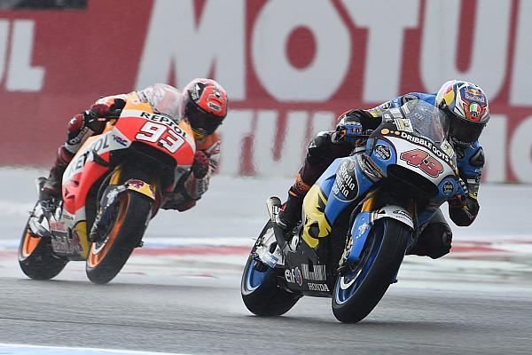 MotoGP Résumé de course Course - Le déluge victorieux pour Miller!