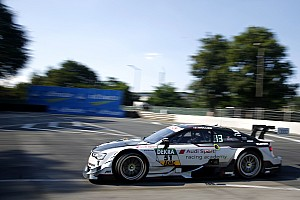 DTM Relato da corrida Muller vence segunda bateria em Norisring; Farfus abandona