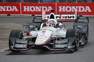 IndyCar Preview Entry list for the 2016 Honda Indy Toronto