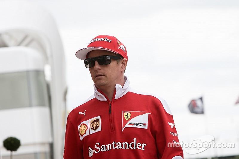 ライコネン「ベストのドライブができなければ、F1を去る」