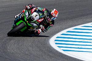 World SUPERBIKE Yarış raporu Superbike Laguna Seca: İlk yarışı Rea kazandı