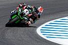 World SUPERBIKE Superbike Laguna Seca: İlk yarışı Rea kazandı