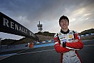 F3 Europe 笹原右京、F3ヨーロッパ選手権への参戦が決定。スパ&イモラの2戦
