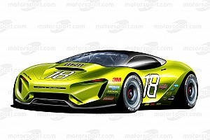 Monster Energy NASCAR Cup En iyiler listesi Galeri: 2030 NASCAR tasarımı yorumu