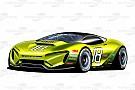 NASCAR SPRINT CUP Galeri: 2030 NASCAR tasarımı yorumu