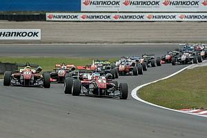 F3-Euro Noticias de última hora Hill se une a las protestas de los pilotos por la grúa en la carrera de F3
