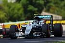 La pole di Rosberg salvata dalla telemetria della Mercedes
