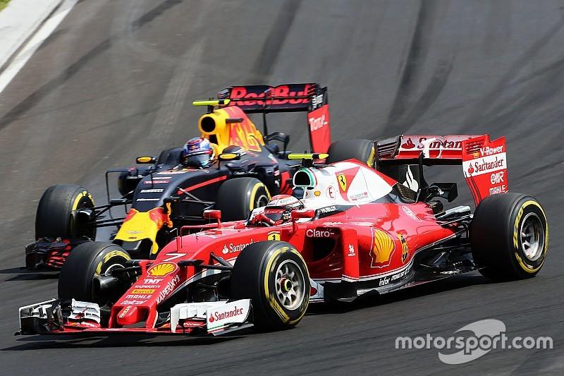 莱科宁:F1规则就是笑话