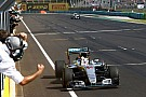 """梅赛德斯将尽量延后汉密尔顿""""引擎处罚"""""""