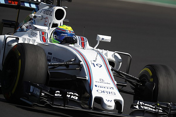 Formula 1 Özel Haber Felipe Massa yazdı: F1'de daha sıkı sarı bayrak kuralları olmalı