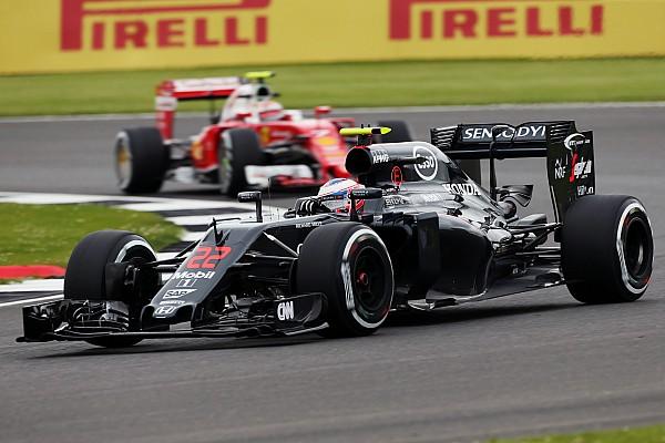 Formula 1 Son dakika McLaren: Şasimiz artık Ferrari'ninki kadar iyi