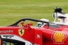 Cockpitschutz Halo kommt frühestens 2018 in die Formel 1