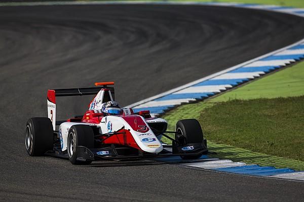 GP3 Preview Les enjeux du week-end GP3 - Albon, Leclerc et Fuoco à la lutte