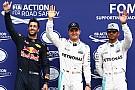 Formule 1 Rosberg verovert pole voor thuisrace, vierde startplek voor Verstappen