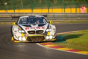BES Rennbericht 24h Spa: BMW führt nach 18 Stunden