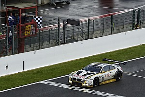Blancpain Endurance Raceverslag 24 uur Spa: #99 BMW overtuigend naar zege ondanks knotsgek einde