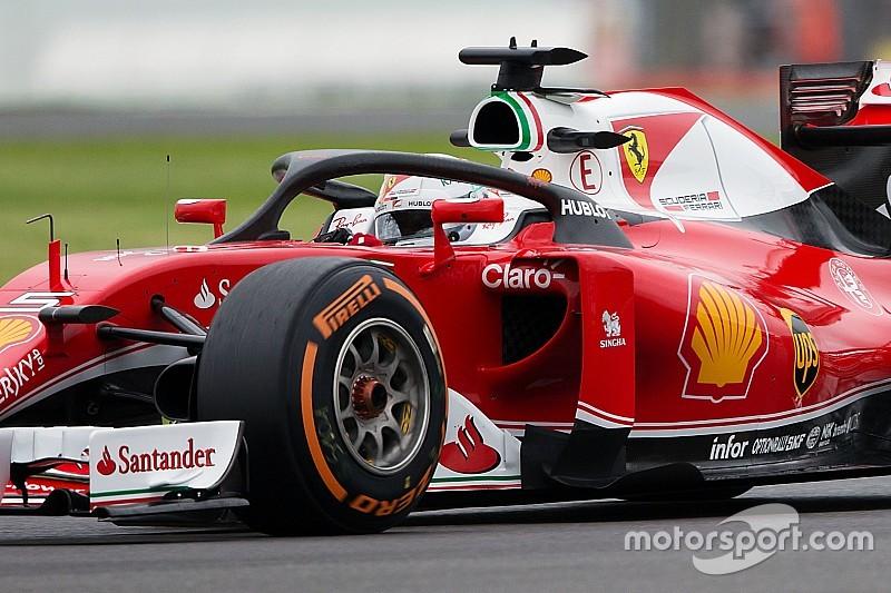 Formel 1 ab 2018: Ecclestone stellt neuen Cockpitschutz in Aussicht