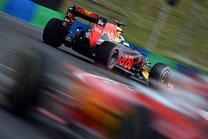 Формула 1 Самое интересное Итоги половины сезона: Red Bull Racing