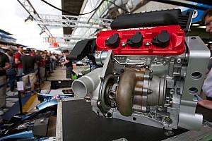 Supercars News Neuer Supercars-Turbomotor vor ersten Testläufen auf dem Prüfstand