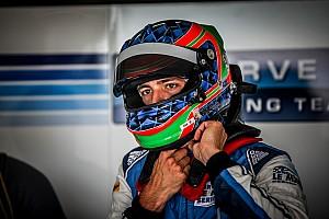 ELMS Ultime notizie Andrea Roda torna nella ELMS con l'Algarve Pro Racing