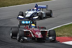 """Indy Lights Noticias de última hora Urrutia: """"La definición será muy dura"""""""