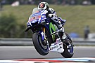 MotoGPチェコFP3:ロレンソがコースレコード更新でトップ!