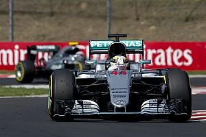 Формула 1 Новость Хэмилтон может потерять позиции на стартовой решетке в Спа