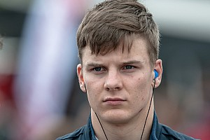 GP3 Noticias de última hora El piloto junior de Red Bull, Niko Kari, debutará en GP3