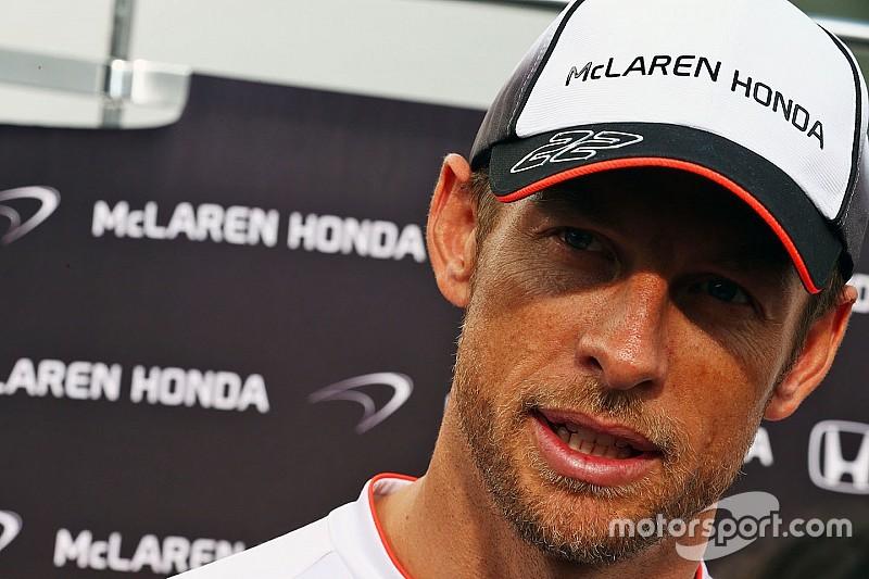 """バトン、F1残留か引退か? 考えがまとまるまで""""あと一歩"""""""