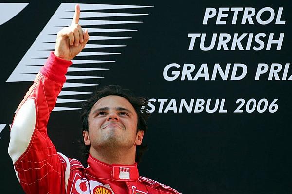 Fórmula 1 Conteúdo especial Há dez anos Massa conquistava 1ª vitória na F1; relembre