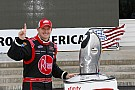 NASCAR XFINITY McDowell logra su primera victoria en NASCAR